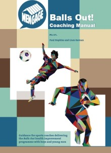 Balls Out Coaching Manual cover