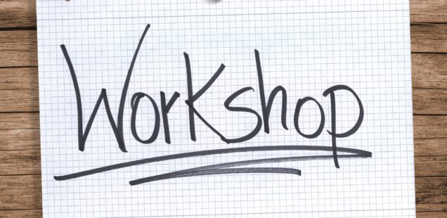 October workshops